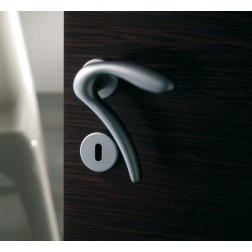 Ghidini - Door Handle - Leonardo QB-RB