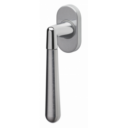 Ghidini - Tilt and turn window handle - Ginevra Q7-40