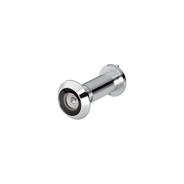 Spioncino Per Porta Blindata regolabile 180° -  cod. 12900