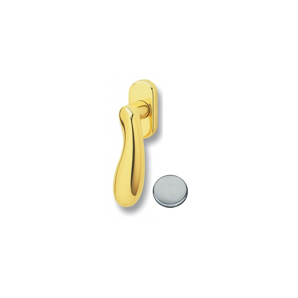Ghidini - Maniglia Per Finestra - Martellina Dk Golf Q7-40