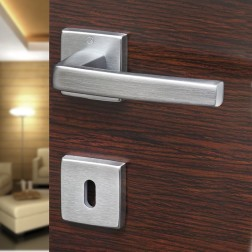 Ghidini - Door Handle - Seven-Q QB-RBQ