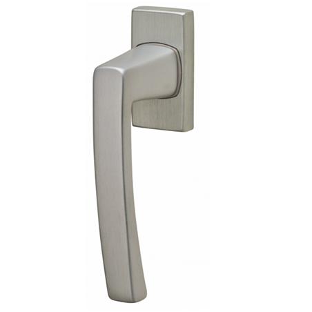 Ghidini - Tilt and turn window handle - Seven-Q Q7-40Q
