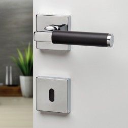 Ghidini - Door Handle - R966/R988 QB-RBQ
