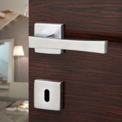 Ghidini - Door Handle - R996 QB-RBQ