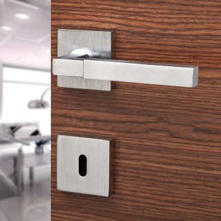 Ghidini - Door Handle - R1230 QB-RBQ