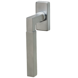Ghidini - Tilt and turn window handle - R1230 - Q7-40Q