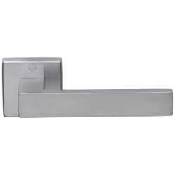 Ghidini - Door Handle - York Z QB-RBQ