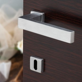 Ghidini - Door Handle - York Minimal QB-RBQ