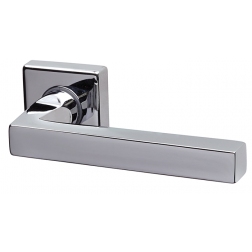 Ghidini - Door Handle - GM07 RBQ