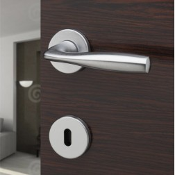 Ghidini - Door Handle - Shark Q8-RB