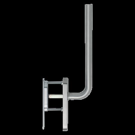 Hoppe - Maniglione Per Alzante Scorrevole - Bonn- HS-E050Z/431N/420
