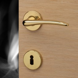 Ghidini - Door Handle - R771 Q8-RB