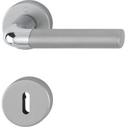 Hoppe - Door Handle - Bremen Series - 1505/42K/42KS