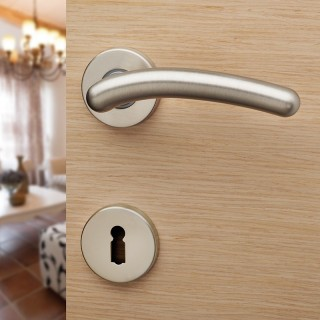 Ghidini - Door Handle - R774 Q8-RB