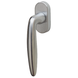 Ghidini - Tilt and turn window handle - R775 Q7-40