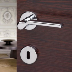 Ghidini - Door Handle - R904 Q8-RB