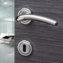 Ghidini - Door Handle - R923 Q8-RB