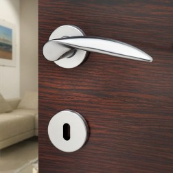 Ghidini - Door Handle - R938 Q8-RB