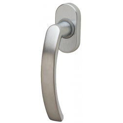 Ghidini - Tilt and turn window handle - Idea Q7-40