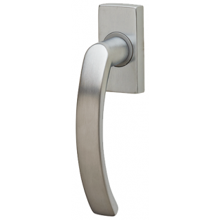 Ghidini - Tilt and turn window handle - Idea-Q Q7-40Q