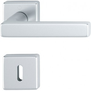 Hoppe - Door Handle - Dallas Series - 1643/52K/52KS