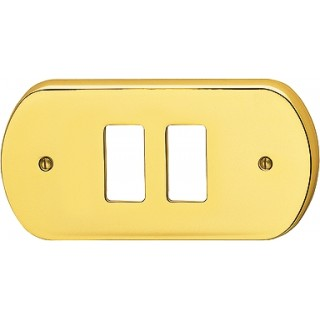 Hoppe - Light Switch Cover - M540