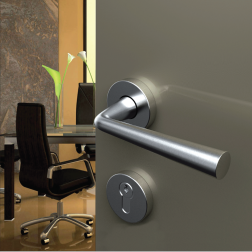 Tropex Design - Door Handle - Mikonos Series