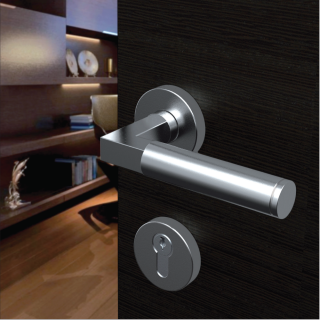 Tropex Design - Door Handle - Ottawa Series