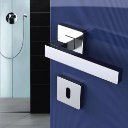 Tropex Design - Design Door Handle - Phoenix Series