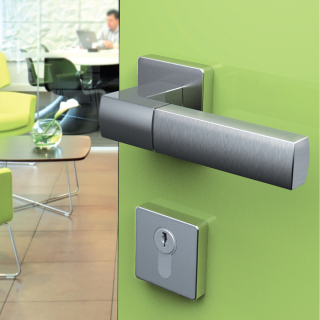 Door Handle - Tropex - Serie Rhodos
