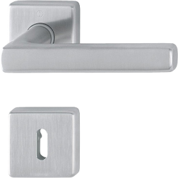 Hoppe - Door Handle - Dallas Series - E1643Z/52K/52KS