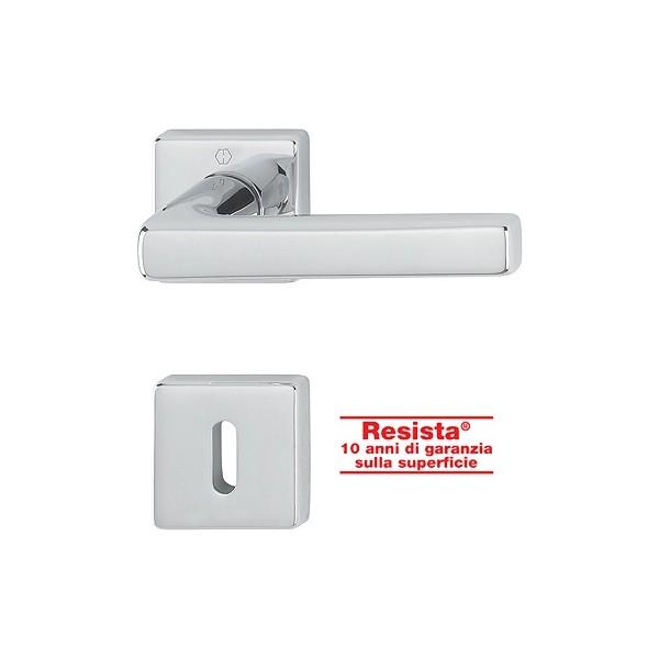 Maniglia Per Porta - Hoppe - Dallas - M1643/843K/843KS