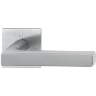 Hoppe - Door Handle - Dallas Series - Ultra Flat E1643Z/848