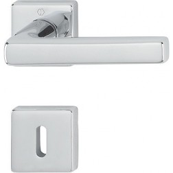 Hoppe - Door Handle - Dallas Series - M1643/843K/843KS