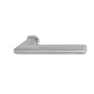 Hoppe  - Maniglia Per Porta - Modello Stockholm - Rosetta Mini E1140Z/845