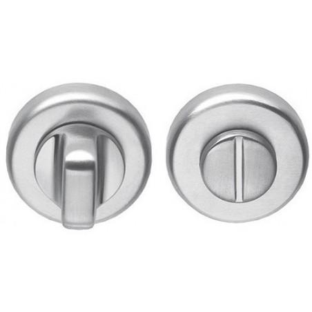 Colombo Design - Bathroom Door Handle Sets - CD69-BZG
