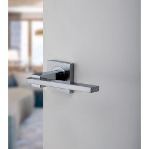 Maniglia Per Porta -  Colombo Design - Roboquattro - ID41 R