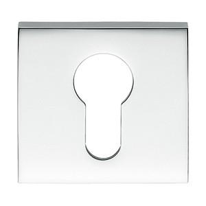 Colombo Design - Bocchetta Quadrata in Ottone - FF23