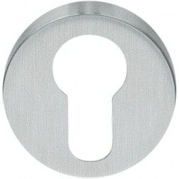 Colombo Design - Round Back Plate For Armored Door - CD43-GB