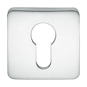 Colombo Design - Bocchetta Quadrata in Ottone - PT13
