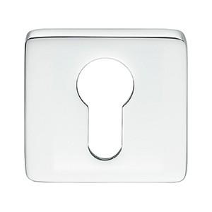 Colombo Design - Bocchetta Quadrata in Ottone - BT13