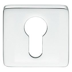 Colombo Design - Squared Back Plate For Armored Door - BT13