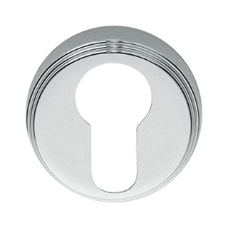 Colombo Design - Round Back Plate For Armored Door - CD1003