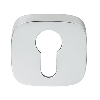 Colombo Design - Squared Back Plate For Armored Door - MR13