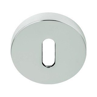 Colombo Design - Round Back Plate For Armored Door - CD1043