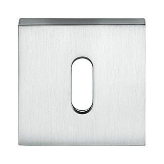Colombo Design - Squared Back Plate For Armored Door - MM13BB