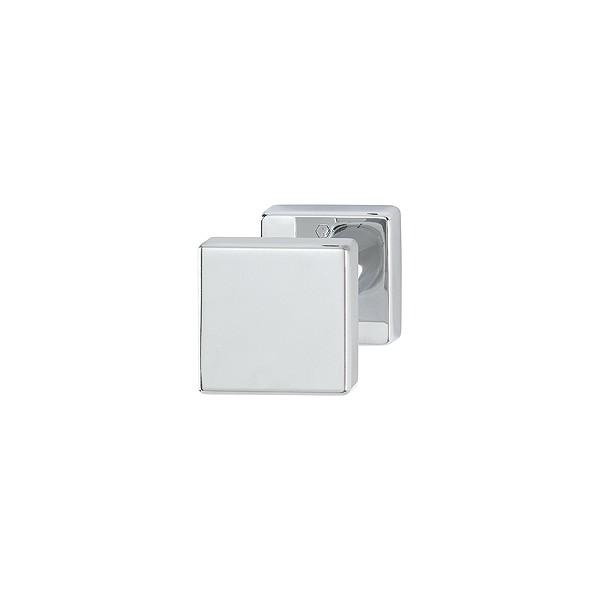 Pomolo Per Porta - Hoppe - Dallas - M43/843