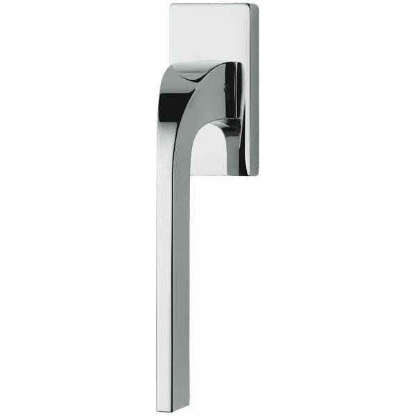 Colombo Design - Maniglia Per Finestra - Martellina Dk 6 MM Isy BL12-DKF