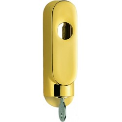 Colombo Design - Key Locked Security Dk Window Handle - CD02 DK-LOCK