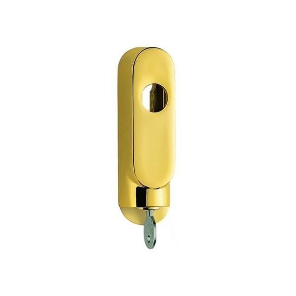 Colombo Design - Key Locked Security Dk Window Handle - CD02 DK-LOCK